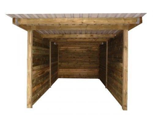 Capannine in legno box per lo specialista dei for Casette in legno prezzi scontati